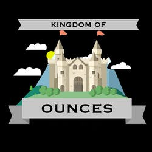 Kingdom Of Ounces marijuana dispensary menu