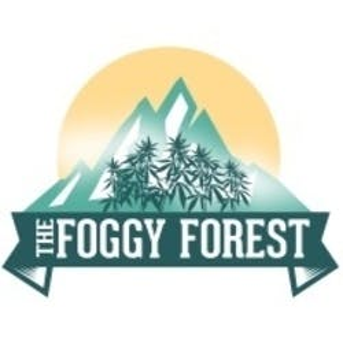 The Foggy Forest marijuana dispensary menu