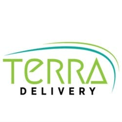 Terra Delivery Medical marijuana dispensary menu