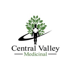 Central Valley Medicinal marijuana dispensary menu