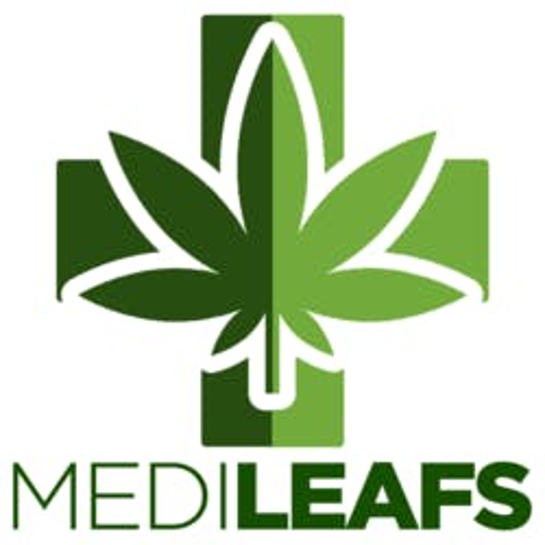 MediLeafs marijuana dispensary menu