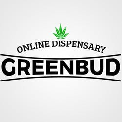 Green Bud marijuana dispensary menu