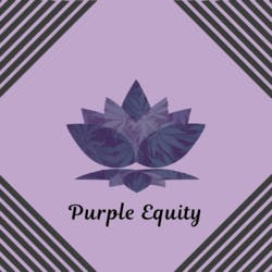 Purple Equity marijuana dispensary menu