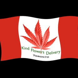 Kind Flowers marijuana dispensary menu