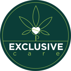 Exclusive Care Medical marijuana dispensary menu