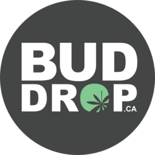 Buddropca marijuana dispensary menu