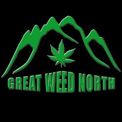GREAT WEED NORTH Medical marijuana dispensary menu