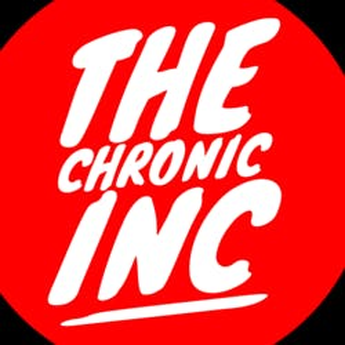 The Chronic Inc marijuana dispensary menu