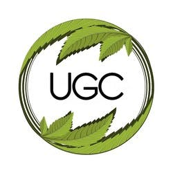 UGC  UnderGround Cannabis Medical marijuana dispensary menu