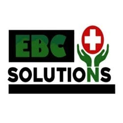 EBC Solutions marijuana dispensary menu