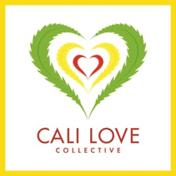 Cali Love Collective marijuana dispensary menu