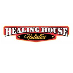 Healing House Holistics marijuana dispensary menu