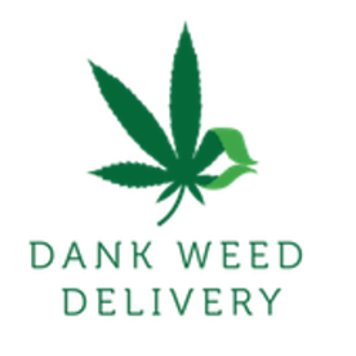 Dank Weed Delivery Medical marijuana dispensary menu