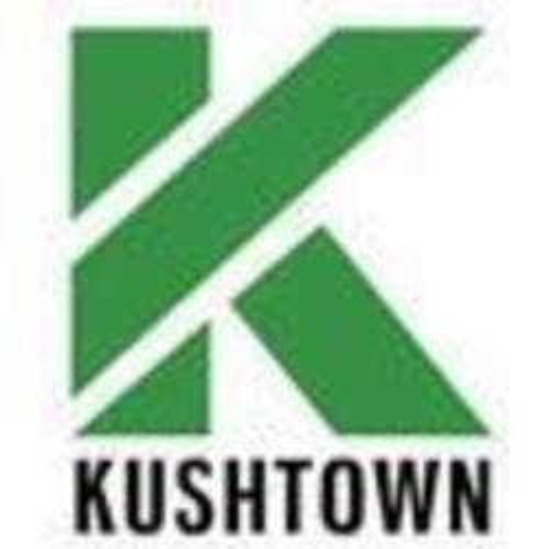Kush Town marijuana dispensary menu