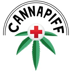 Cannapiff marijuana dispensary menu
