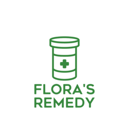 Floras Remedy marijuana dispensary menu