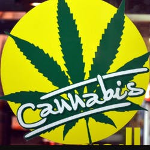 The High  End Collective marijuana dispensary menu