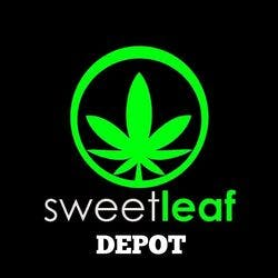 Sweetleaf Depot Medical marijuana dispensary menu