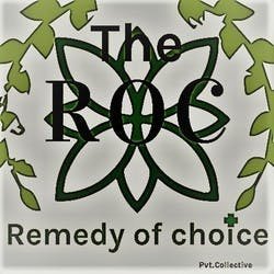 Remedy OF Choice Private Collective marijuana dispensary menu