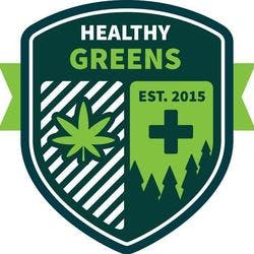Healthy Greens  Walnut Creek marijuana dispensary menu