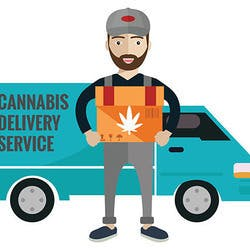 Aaaa Delivery marijuana dispensary menu