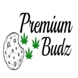 Premium Budz marijuana dispensary menu