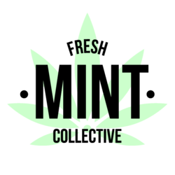 Fresh Mint Collective marijuana dispensary menu