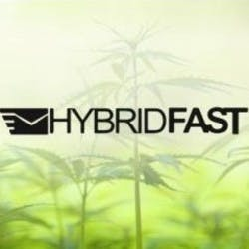 HybridFastca marijuana dispensary menu