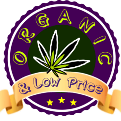 Organic  Low Price marijuana dispensary menu