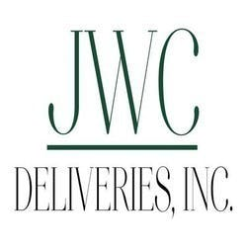 Jwc Deliveries Recreational marijuana dispensary menu