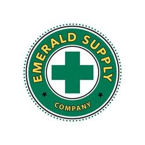 Emerald Supply Company marijuana dispensary menu