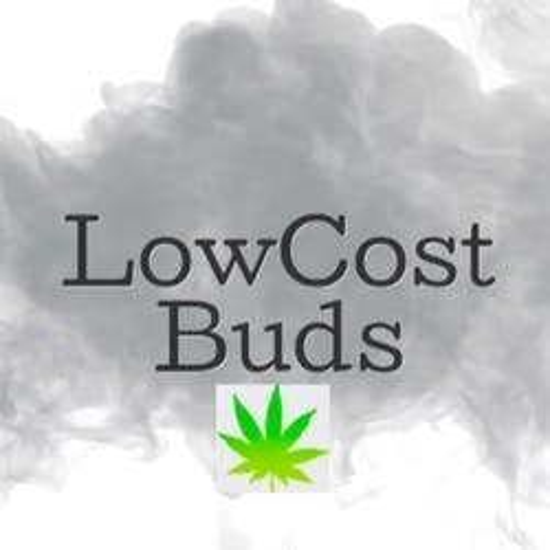 LowCostBuds marijuana dispensary menu