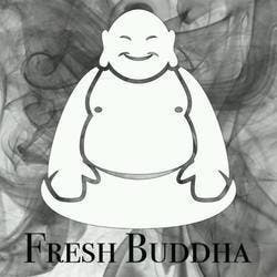 Fresh Buddha marijuana dispensary menu