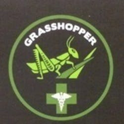 The Grasshopper Delivery marijuana dispensary menu