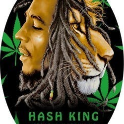 Hash King Medical marijuana dispensary menu