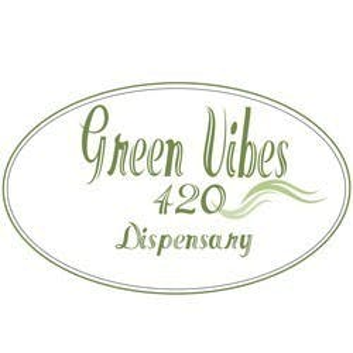 Green Vibes 420 marijuana dispensary menu