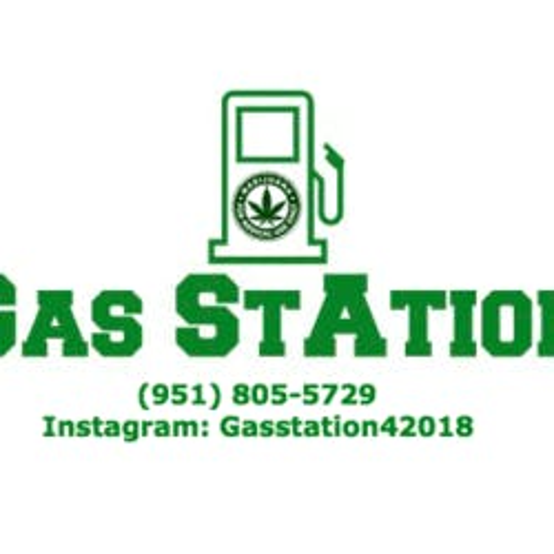 Gas Station marijuana dispensary menu