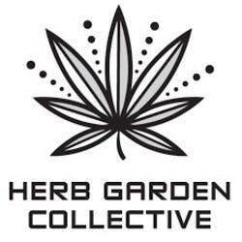 Herb Garden Collective marijuana dispensary menu