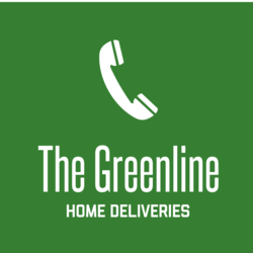 The Greenline marijuana dispensary menu