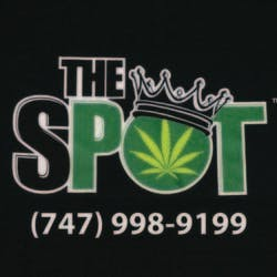 THE SPOT DELIVERY Medical marijuana dispensary menu