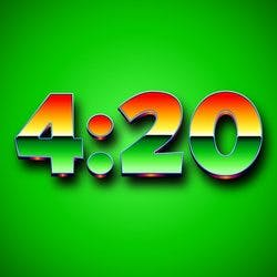 420 Deals Everyday marijuana dispensary menu