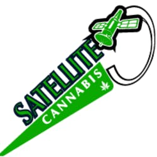 Satellite Cannabis marijuana dispensary menu