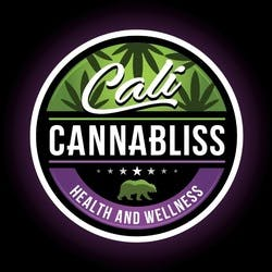 CALI CANNABLISS HEALTH  Medical marijuana dispensary menu