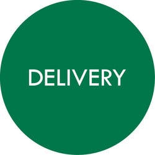 The Good Delivery marijuana dispensary menu