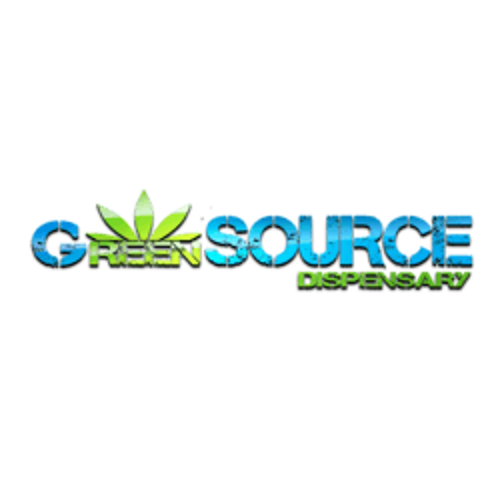 Green Source marijuana dispensary menu