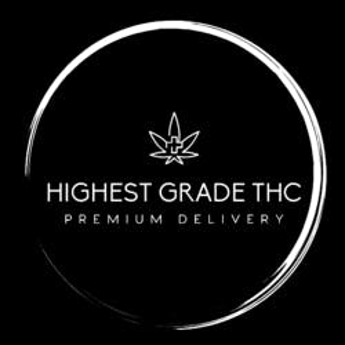 HIGHEST GRADE THC Medical marijuana dispensary menu