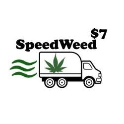 Speed Weed7 marijuana dispensary menu