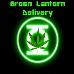 Green Lantern Delivery Medical marijuana dispensary menu