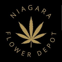 Niagara Flower Depot marijuana dispensary menu
