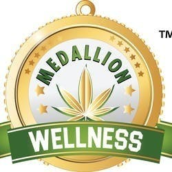 Medallion Wellness Delivery  Patterson marijuana dispensary menu